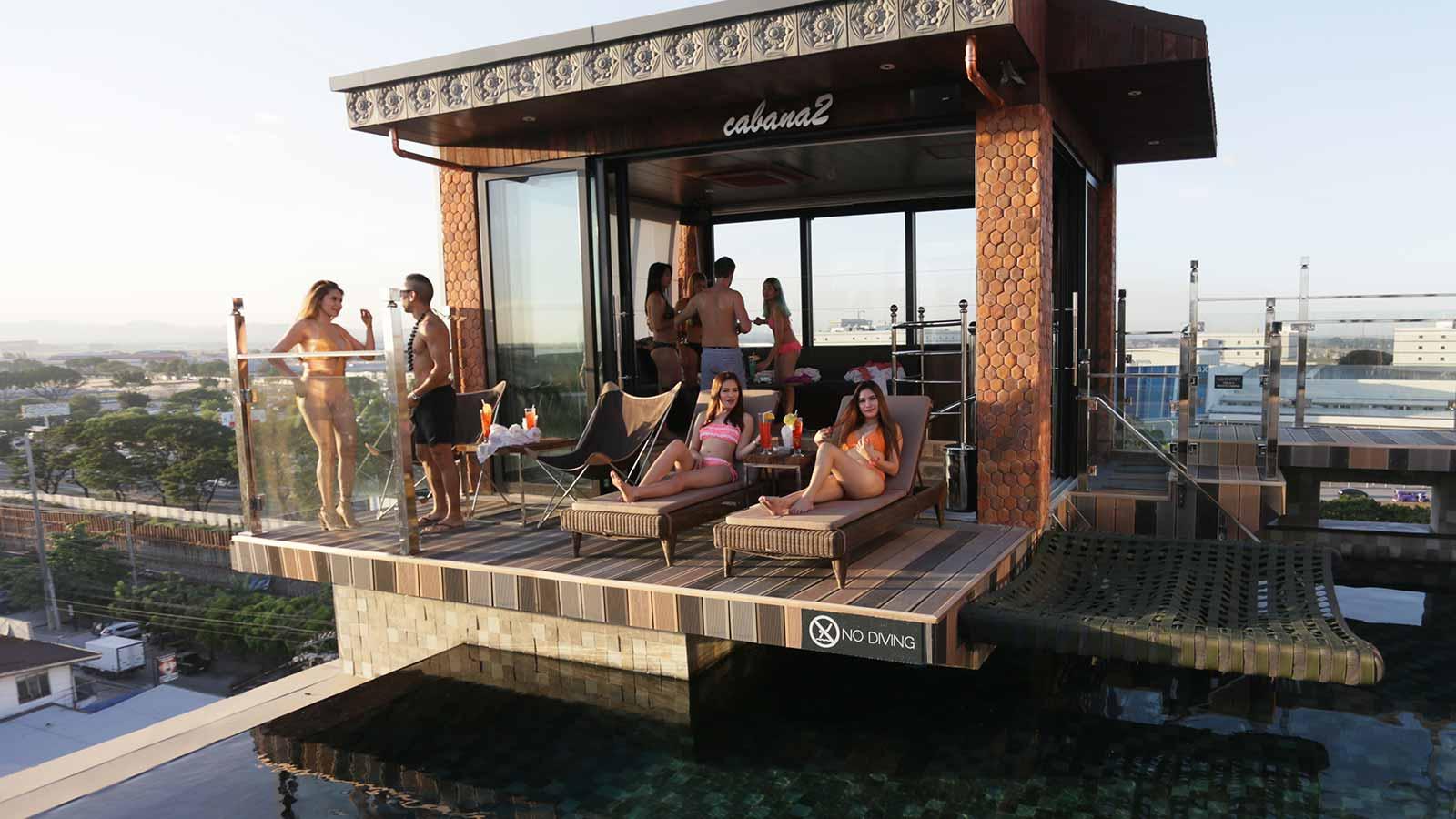 Angels Beach Club Hotel The Best Beaches In World